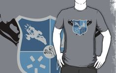 Joss Whedon Coat of Arms buffy angel firefly dr. horrible dollhouse
