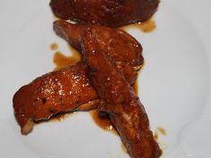 Sticky Chicken Dukan Diet Recipe  I just found my own recipe on Pinterest. Fun!