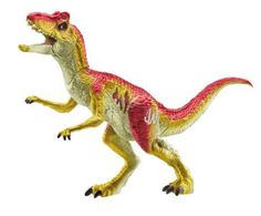 New Jurassic World Toys