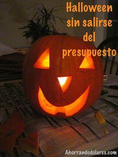 Tips de ahorros para celebrar el mes de las brujas: Cuidando el presupuesto en #Halloween.