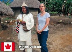 Reconhecida abduzida e contatada canadense se apresentará no Fórum Mundial de Contatados Miriam Delicado mostrará como o contato com alienígenas mudou sua vida e apresentará a mensagem que esses visitantes transmitiram à Terra Miriam Delicado, que apresentará a mensagem que recebeu de alienígenas no Fórum Mundial de Contatados  Leia mais: http://ufo.com.br/noticias/reconhecida-abduzida-e-contatada-canadense-se-apresentara-no-forum-mundial-de-contatados   Informações e inscrições…