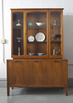 Janus Collection - Hutch - Mt Airy Furniture