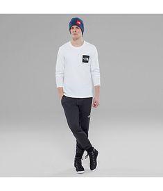 Long-Sleeve Fine T-Shirt