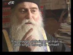 On Humbleness, Suffering and Sacrifice - Orthodox Elder Arsenie Papacioc at 95 - English subtitle - YouTube