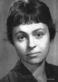 Kira Muratova Soviet and Ukrainian film director, screenwriter. :: people :: Russia-InfoCentre