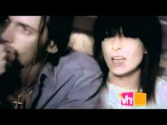 The Pretenders - I'll Stand By You (Music Video)