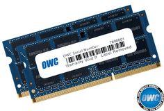 OWC 16GB RAM kit for Mac Mini