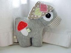 Spieluhr- Esel