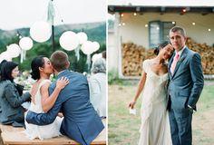 A Festival Inspired Backyard Wedding   Green Wedding Shoes Wedding Blog   Wedding Trends for Stylish + Creative Brides