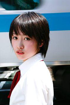 工藤 遥(モーニング娘。) Haruka Kudo(morning musume)