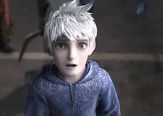 The Guardians of FUN ❄️ Jack frost