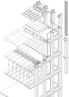 Torre Mediapro en Barcelona. TECTÓNICA 29 monografías de arquitectura, tecnología y construcción