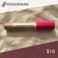 Perfection Stick Cover And Contour On The Go by Amazing Cosmetics #14
