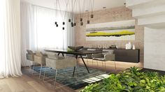 Jedáleň - Loft, Bratislava Bratislava, Conference Room, Divider, Loft, Table, Furniture, Home Decor, Decoration Home, Room Decor
