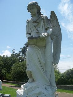 The Turning Angel, Natchez, MS#Repin By:Pinterest++ for iPad# Natchez Mississippi, Natchez Trace, Antebellum Homes, Grave Markers, Cemetery Art, Family Road Trips, 30th Anniversary, Bump, Places To See