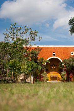 Cancun Wedding Phtotographer   Wedding location   Hacienda Dzibikak – Merida, Yucatan   Mexico luxury beach destination photography