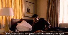 Dean quotes bed Winchester