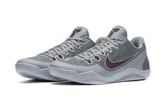 outlet store 3673d fee9c Kobe Bryant s Alma Mater Is Honored in This Special Edition of the Kobe XI