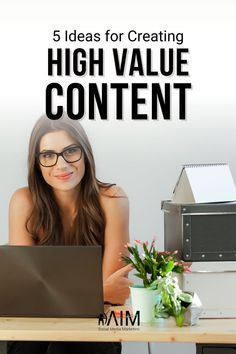 How to create valuable content that resonates with your audience. 5 tips to help you create high value content.  Marketing agency specialized in social media management, sales funnels, email marketing campaigns, Facebook ads Facebook Marketing Strategy, Email Marketing Campaign, Instagram Marketing Tips, Content Marketing, Social Media Marketing, Marketing Ideas, Advertising Strategies, Twitter Trending, Ads Creative