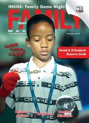 Camps, camps and more camps in our February 2010 issue!!