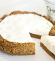 Healthy Dessert Recipe: Individual Protein-Packed Cheesecake (Made From Greek Yogurt!)