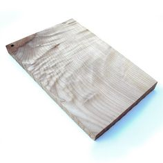 gorgeous huge cutting board, love the grayish wood tone