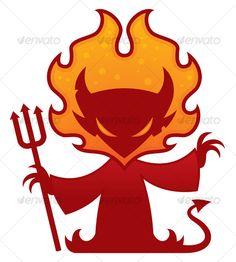 Realistic Graphic DOWNLOAD (.ai, .psd) :: http://jquery-css.de/pinterest-itmid-1000064109i.html ... Devil Cartoon Character ...  cartoon, cartoon, demon, devil, evil, fire, flame, hell, horns, horror, orange, pitchfork, red, spooky  ... Realistic Photo Graphic Print Obejct Business Web Elements Illustration Design Templates ... DOWNLOAD :: http://jquery-css.de/pinterest-itmid-1000064109i.html