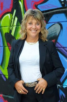 My Life In Travel: Suzi Quatro - News & Advice - Travel - The ...