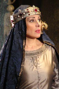 Enrico IV di Luigi Pirandello regia di Roberto Guicciardini con Sebastiano Lo Monaco (in foto Maria Rosaria Carli)