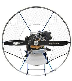Parajet - Zenith Thor 200 Paramotor