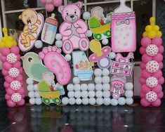 10 Baby Shower Decoration At Home Dohale Jevan Ideas In 2020 Baby Shower Decorations Godh Bharai Baby Shower