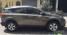 CAMIONETA TOYOTA RAV4 2014 BEIGE Vendo Camioneta en perfecto estado, km 87,000, SOLO USO PERSONAL, mecánico, gasolinero, FULL EQUIPO, ... http://lima-city.evisos.com.pe/camioneta-toyota-rav4-2014-beige-id-617344