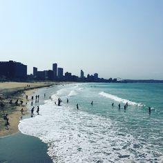 Ushaka beach Durban South Africa, City, Beach, Water, Outdoor, Gripe Water, Outdoors, The Beach, Outdoor Games
