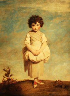 Collina, Sir Joshua Reynolds, 1779