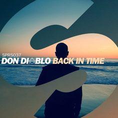 Don Diablo – Back In Time