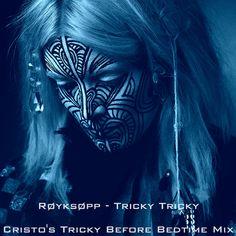 Royksopp Single Cover Art