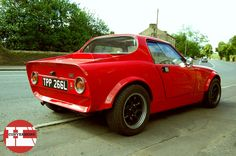 GTM coupe Made In Uk, Mini S, Kit Cars, Small Cars, Classic Mini, Weird And Wonderful, All In One, Jaguar, Wonders Of The World
