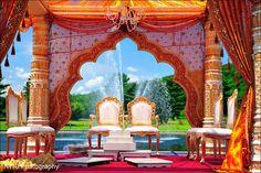 Wedding venue http://maharaniweddings.com/gallery/photo/25723