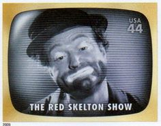 Red Skelton - every Sunday night, before or after the Ed Sullivan show as I remember it. Vintage Tv, Vintage Movies, Real Tv, Red Skelton, Comedy Tv Shows, 60s Tv, Tv Icon, Vintage Television, Old Shows