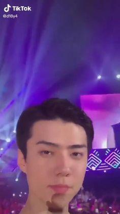 Exo Songs, Blackpink Video, Hunhan, Exo Xiumin, Got7 Jackson, My Prince, Kpop Groups, To My Future Husband, Bts Wallpaper