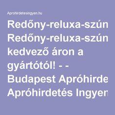 Redőny-reluxa-szúnyogháló kedvező áron a gyártótól! - - Budapest Apróhirdetés Ingyen