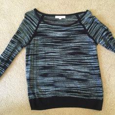 Ann Taylor Loft Great spring sweater Ann taylor loft Sweaters Crew & Scoop Necks