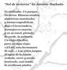 Las 17 Mejores Imágenes De Antonio Machado Generación Del