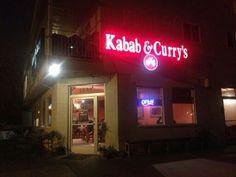 Kabab & Curry's, Santa Clara