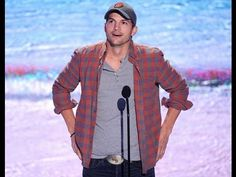 ▶ Ashton Kutcher Gives Anti-Hollywood/Illuminati Speech - YouTube