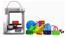 Complete Guide to 3D Printers
