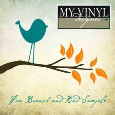 DIGITAL DOWNLOAD ... in AI, EPS, GSD, & SVG formats @ My Vinyl Designer