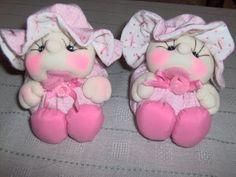 Baby doll with hat .captions /Bebota con capelina Subtitulado 1/4...proyecto 85 - YouTube
