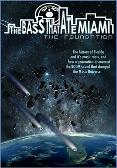 """The Bass That Ate Miami"" - documentary about the history of Miami Bass (2013)"