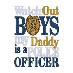 Sayings Daddy Police Cop Wife, Police Officer Wife, Police Family, Police Life, Police Quotes, Daughter Quotes, My Daddy, Good Thoughts, Mom And Dad
